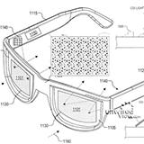 Konzept zur nächsten Generation von Google Glass durchgesickert