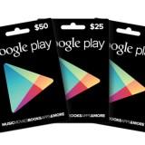 Play Store-Gutscheinkarten: Was Google von Apple lernen kann