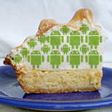 Google macht Entwicklern mit Key Lime Pie-Vorschau während der I/O