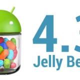 Android 4.3 könnte Wechsel zwischen Stock- und Hersteller-Oberfläche erlauben