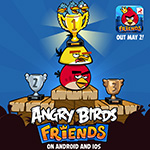 Angry Birds Friends: Mehrspieler-Variante von Angry Birds ab heute im Play Store (Update)
