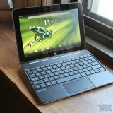 HP Slatebook X2: Convertible-Tablet mit Android kommt im August