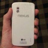 Gerücht: Neues Nexus 4 mit Android 4.3 ab 10. Juni im Play Store erhältlich