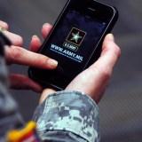 US-Army gibt Samsung Smartphones für Soldaten frei
