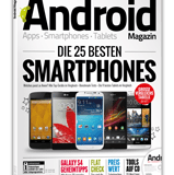 Android Magazin Nr. 13