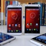 Studie: Weniger Kunden haben das Bedürfnis ihr Smartphone upzugraden