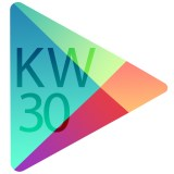 Die besten Neuvorstellungen der KW 30: Blend Collage Pro, Turd Birds, Inferno+, Flashify (for root users), MSN