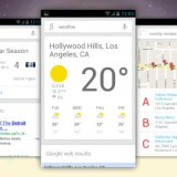 Google Now: Die Revolution in kleinen Schritten