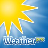 WeatherPro (Empfehlung)
