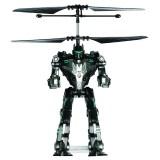 Mapta QRobot