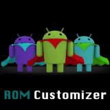 Die Root-App ROM Customizer benutzen