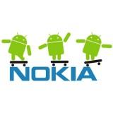 Nokia C1: Renderbild soll Nokias erstes Android-Smartphone zeigen