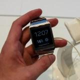 Samsung: Auf 10 verkaufte Galaxy Note 3 sollen zwei bis drei Galaxy Gear kommen