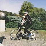 FlyKly: Fahrradmotor wird via App gesteuert