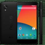 Nexus 5: Klingel- und Benachrichtigungstöne zum Download verfügbar