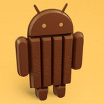 Android 4.4 Kitkat Update für das Nexus 4 wird verteilt