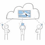 Amazon AppStream kann Apps in der Cloud berechnen