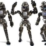 Google arbeitet gemeinsam mit Foxconn an einem Roboter-OS