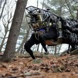 Google Robots: Google kauft Robotik-Unternehmen Boston Dynamics