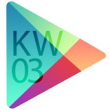 AppCheck: Die Top 10 Apps (KW 3)