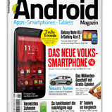 Android Magazin Nr. 17