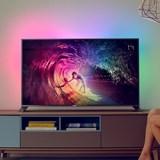 Philips zeigt neue Smart TVs mit 4K-Auflösung und Android