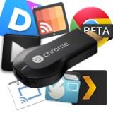Das sind die Top 8 Apps für Chromecast