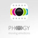 Phogy: Exklusive Android-App macht 3D-Fotos, die sich bewegen, wenn das Smartphone bewegt wird