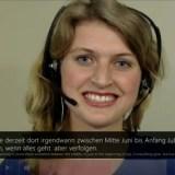 Skype erhält Simultandolmetsch bei Video-Chats