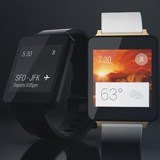LG G Watch: Innovative Android Wear-Smartwatch zeigt sich in Trailer