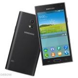 Samsung Z: Erstes Tizen-Smartphone vorgestellt, kehrt Samsung Android bald den Rücken?