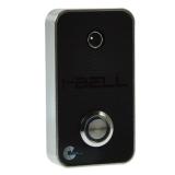 i-Bell: Diese schlaue Türklingel zeigt dir am Smartphone, wer vor der Tür steht und lässt dich mit ihm kommunizieren