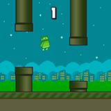 Das erste Spiel für Android Wear: Flappy Bird – was sonst?