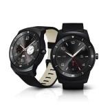 Die G Watch R ist jetzt offiziell die erste Runde Smartwatch auf dem Markt