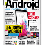 Android Magazin Nr. 20