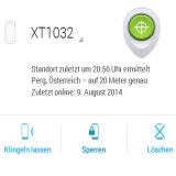 Verlorengegangene Android-Smartphones rufen ab sofort zurück