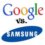 Samsung vs. Google: Wer gewinnt im Kampf der Android-Giganten?