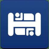 Hostelworld – Hostels buchen (Empfehlung)