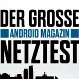 Der große Android Magazin Netztest