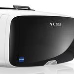VR One: Carl Zeiss stellt günstigeren Konkurrenten für Samsungs Virtual-Reality-Brille vor