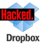 Dropbox: 7 Millionen Zugangsdaten gestohlen