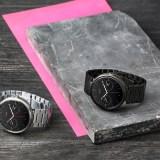 Moto 360: Motorola präsentiert zwei neue Varianten mit Metall-Armband