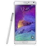 Galaxy Note 4 LTE-A: das Smartphone mit der bislang höchsten Datenübertragungsrate