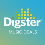 Digster Music (Empfehlung)
