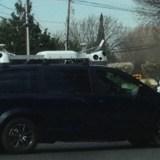 Apple: Selbstfahrendes Auto gesichtet, Entwicklung wird weiter vorangetrieben