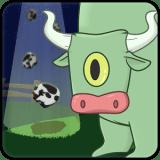 Cow Beam – Alien Evolution