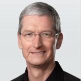 Verkauft: Apple CEO Tim Cook prangert den Verkauf personenbezogener Daten an