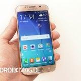 Das beste Zubehör für das Galaxy S6