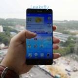 Video von neuem Oppo-Smartphone zeigt Gerät ohne Rand zum Display