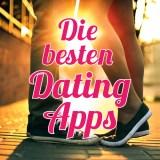 Die besten Dating Apps – Topliste